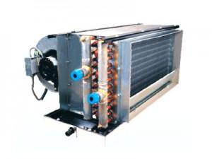 Tk Ah Series Cabinet Type Air Handling Fan Coil Unit