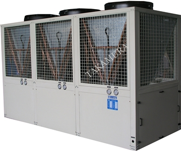 TAC-40-C-I-R Air Cooled Module (Heat Pump) Water Chiller