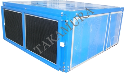 TH-GA Air Cooled Packaged Air Conditioners (In-door unit)