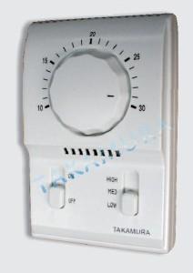 TC 系列 - 溫度控制器